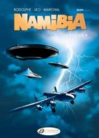 Namibia, Tome 4, t4 Episode 4