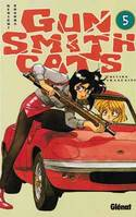 5, Gunsmith Cats - Tome 05