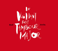 Le vaillant petit tambour-major