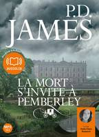 La mort s'invite à Pemberley, Livre audio 1 CD MP3 - 571 Mo