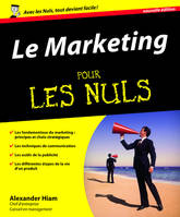 Marketing - 2ed Pour les nuls