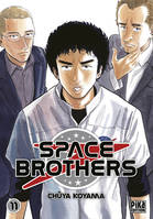 11, Space Brothers T11