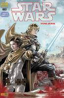 Star Wars HS nº3 (Couverture 1/2)