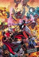 War of the Realms Nº01