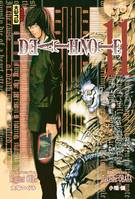 11, Death Note - Tome 11