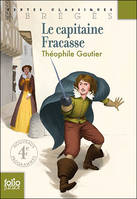 Le Capitaine Fracasse (version abrégée)