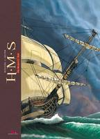 H.M.S. - HIS MAJESTY'S SHIP
