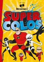 LES INDESTRUCTIBLES 2, Super colo