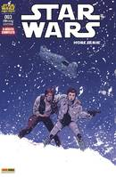 Star Wars HS nº3 (Couverture 2/2)