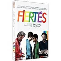 Fiertés (2017) - DVD