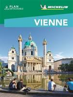 GUIDE VERT WEEK END VIENNE