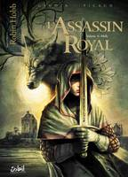 4, L'assassin royal T04, Molly