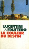 LA COULEUR DU DESTIN - Collection Points P275