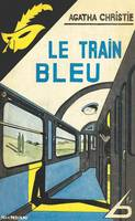 Le Train bleu - fac simile