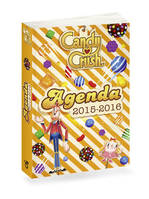 Agenda Candy Crush 2015-2016