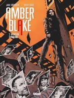 Amber Blake - Tome 02, Opération Cleverland