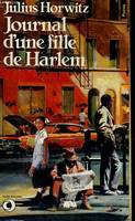 JOURNAL D'UNE FILLE DE HARLEM - Collection Points Roman R274, roman