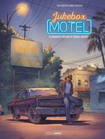 Jukebox Motel - vol. 01/2, La mauvaise fortune de Thomas Shaper