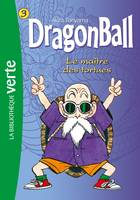 3, Dragon Ball 03 - Le maître des tortues