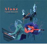 CD / Alone / Thierry Maillard