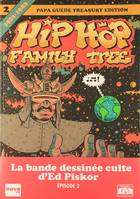 HIP HOP FAMILY TREE T.2 , 1981-1983