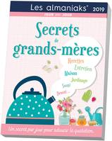 Almaniak Secrets de grands-mères 2019