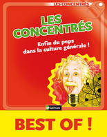 Les Concentrés - BEST OF !