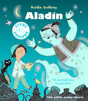 Aladin / 16 animations musicales