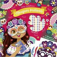 Pochette - Masques brillants