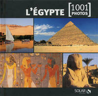L'Egypte en 1001 photos NE