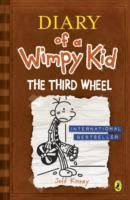 DIARY OF A WIMPY KID: THE THIR