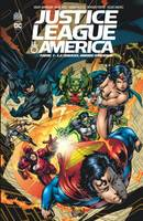 Justice league of America T01, Le nouvel ordre mondial