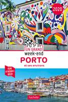 Guide Un Grand Week-End à Porto 2020