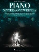 Piano Singer-Songwriters