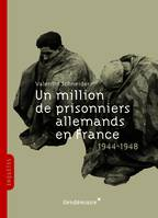 Un million de prisonniers allemands en France / 1944-1948