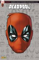 Marvel Legacy : Deadpool nº1