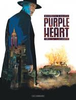 Purple Heart / Le sauveur