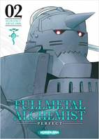Fullmetal alchemist perfect