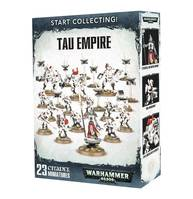 Tau Empire - Start Collecting
