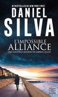L'impossible alliance, Une mission de Gabriel Allon