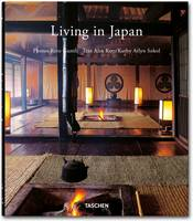 Living in Japan, Edition multilingue: Allemand, Anglais, Français