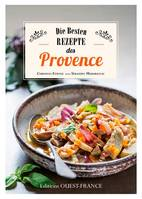 MEILLEURES RECETTES PROVENCE (ALL)