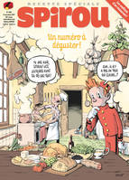 Journal Spirou - Tome 4152 - N°4152