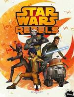 Star Wars - Rebels T11