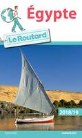 Guide du Routard Egypte 2018/19