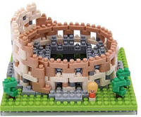 NANO BLOCK COLISEE