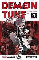 DEMON TUNE - TOME 1 - VOL01