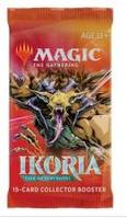 Collector Booster Ikoria VF