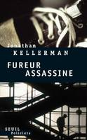 Fureur assassine, roman