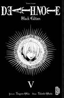 Death Note Black Edition T5